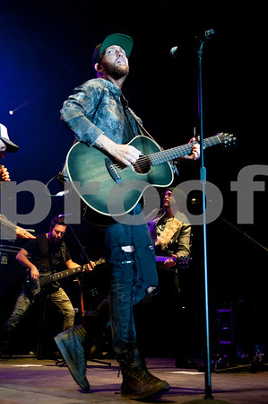 Locash - KSON CountryFest Christmas 2016