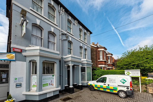 Briar House Vets Broadstairs