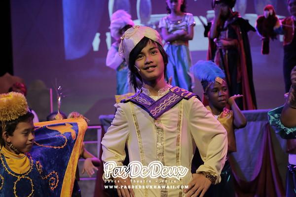 7.  Prince Ali