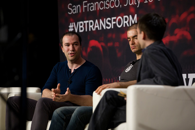 Fireside Chat with Greg Brockman, Co-founder & Chairman &  Ilya Sutskever, Co-founder & Chief Scientist, OpenAI 		Kyle Wiggers, Staff Writer, VentureBeat