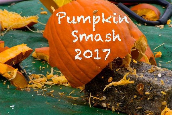 2017-11-04-Pumpkin Smash