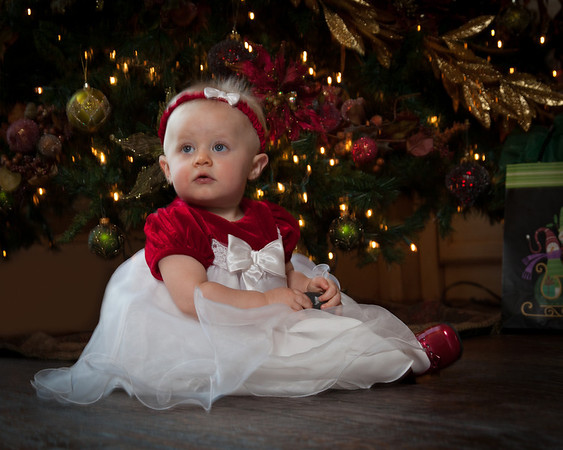 Morgans Christmas 2012