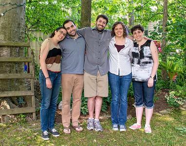 Goldman Family Reunion