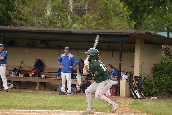 McCann Tech Baseball vs. Upper Cape Cod RVT  - 060119