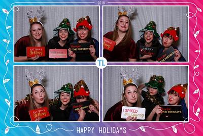 Tracy Locke Holiday Party