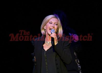 Olivia Newton-John at The Wellmont 4-23-2016