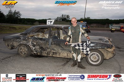 Unlimited National Bangers National Championship