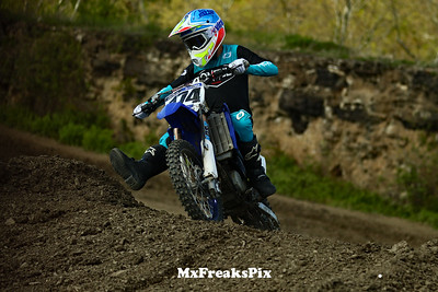 Youngstown MX 5/13/21