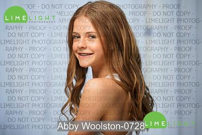 Abby Woolston