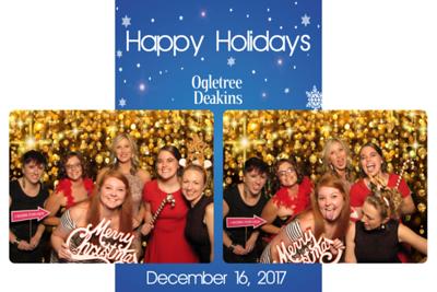 Ogletree Holiday Party