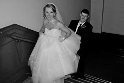 Jessica & Nicks Wedding 1/20/12