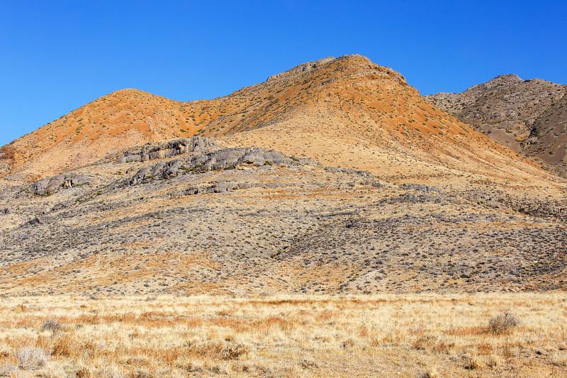 Where Desert Mountains Feel Uplifted