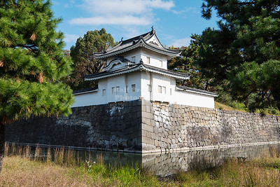 Japan - Kyoto - Nijo Castle