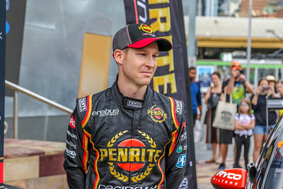 Penrite Racing  Erebus MotorSport Season Launch