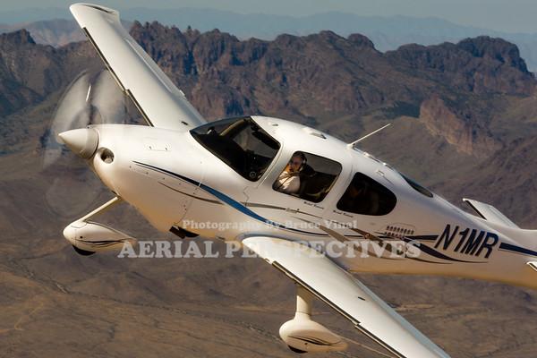 Red Star Pilots Formation Clinic - Kingman AZ
