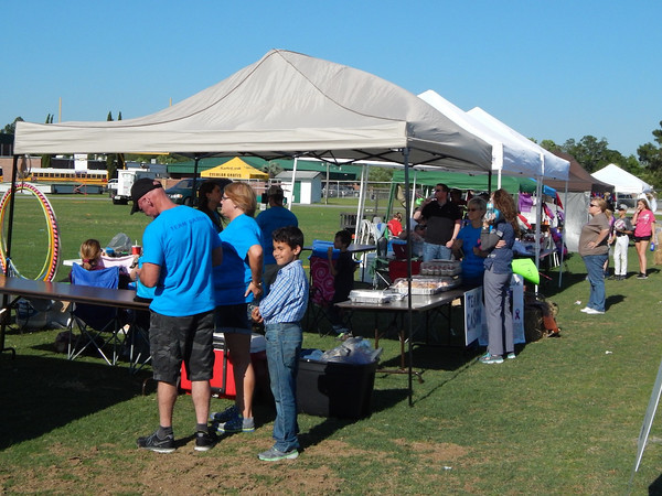 Relay For Life Suwannee County 2014