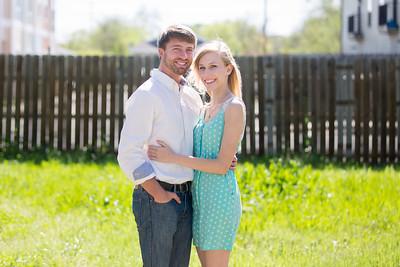 Bennett & Amy