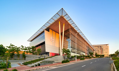GEZE - ABSA Regional Headquarters - October 2018