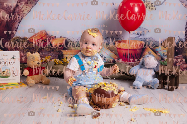 Noah cake