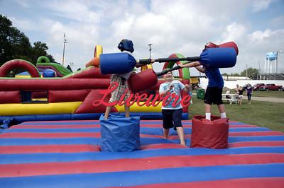 Jackson County Fair Candids 2011