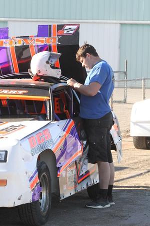 RPM Speedway 4-27-19