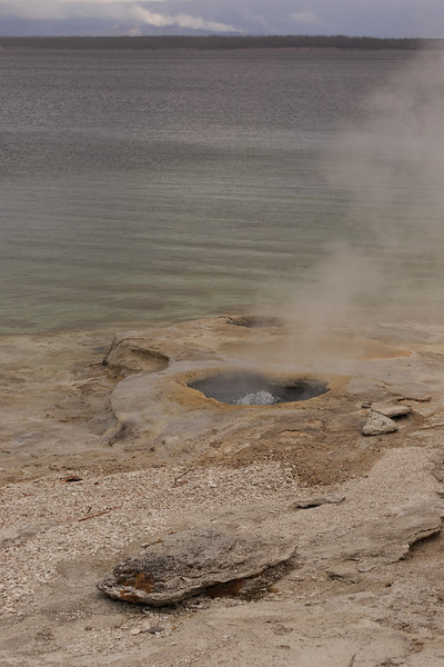 West Thumb Geyser Basin 005