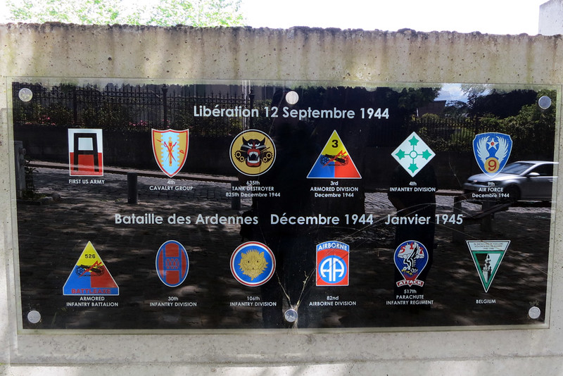 Battle of the Bulge monument Liege Belgium.jpg