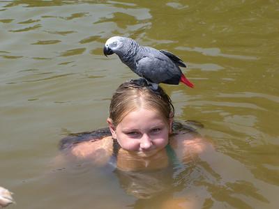 08-04 - Boating - Lake Allatoona, GA