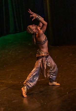 All Russian Ballet