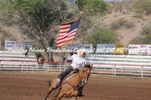 Sierra County 6-23-13 Grand Entry