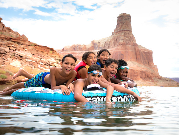 Best of Lake Powell 2019