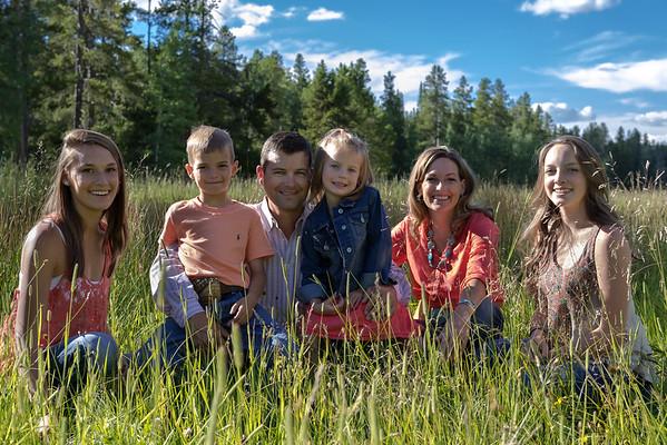 Haigler Family Photos