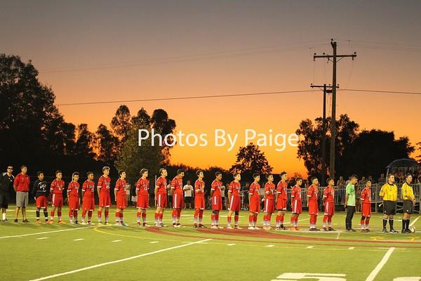 Galt High Sports 2015-16