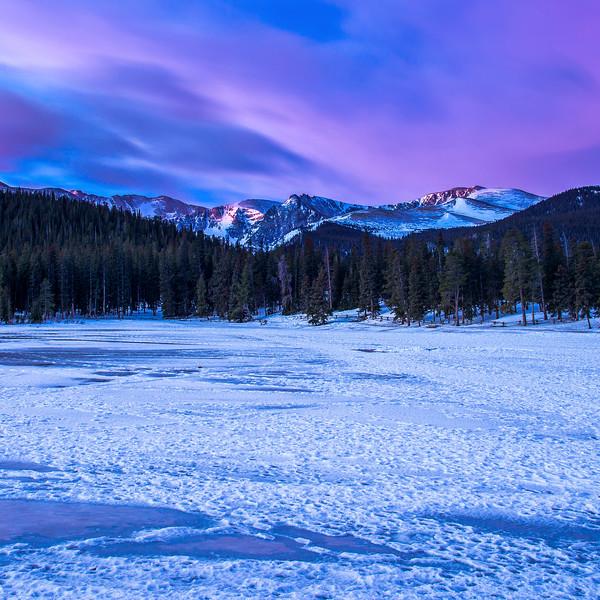 Colorado Mountains