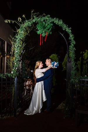 Katherine & Shane's Wedding