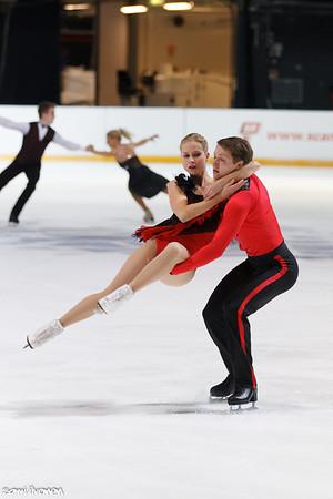 Finlandia Trophy 2012