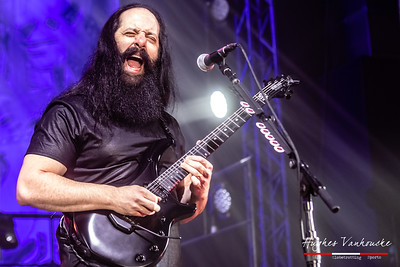Dream Theater (USA) @ Turbinenhalle - Oberhausen  - Germany/Alemania