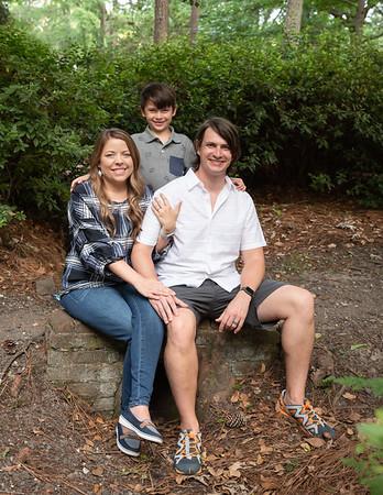 Blake Family