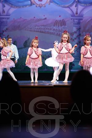 Baby Sugar Plum Fairies
