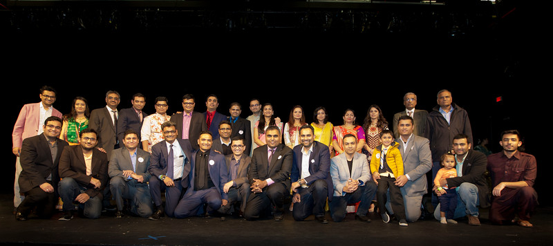 2018 SPCS DC Diwali Awards and Supporters