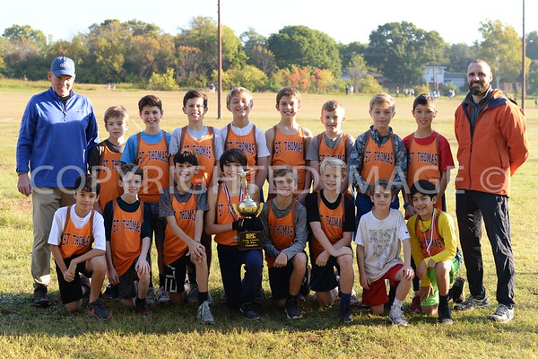 DPL Cross Country 2018