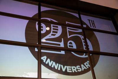Deere 25th Anniversary
