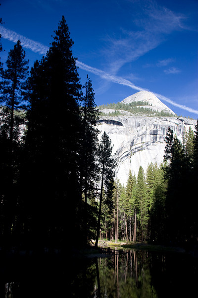 North Pines Camp, Yosemite National Park