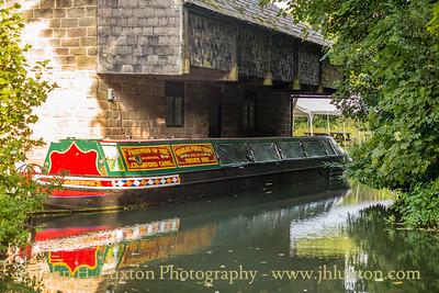 Cromford Canal: Cromford to Nightingale Arm