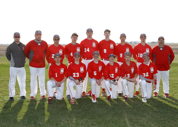 SN Baseball 2014
