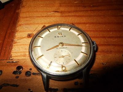 Tudor 1940s Seiko Daves Watches