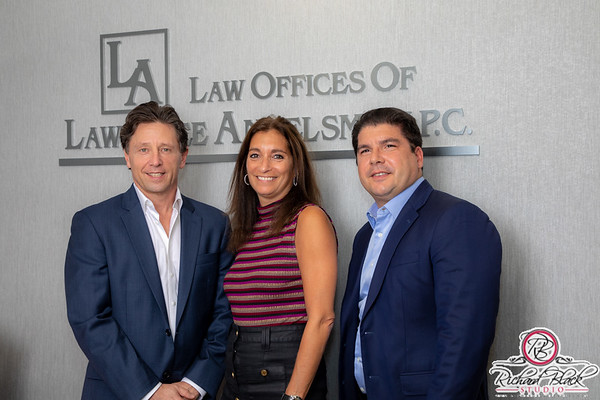 Lawence Andelsman Law
