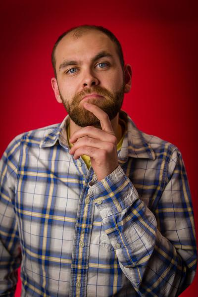 Ryan Hegedus
