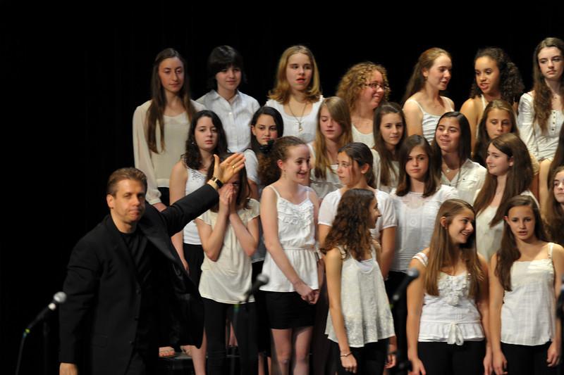 Seven Bridges Middle Schools Spring Concert