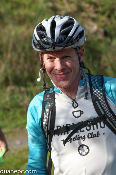 B. Stephen Lund, 50